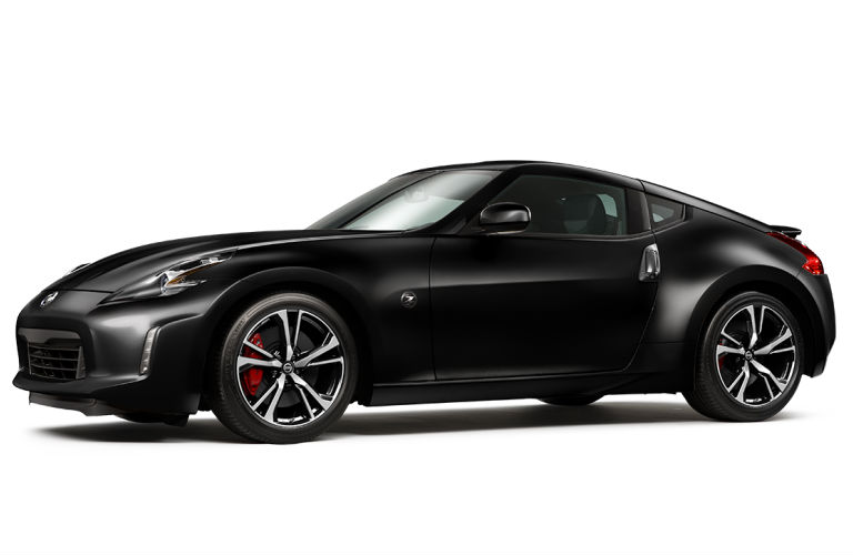 2019 Nissan 370Z Coupe now available in many vibrant color ...