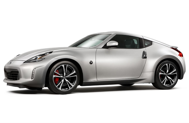 2019 370z Coupe Pearl White B O Nissan Of Melbourne