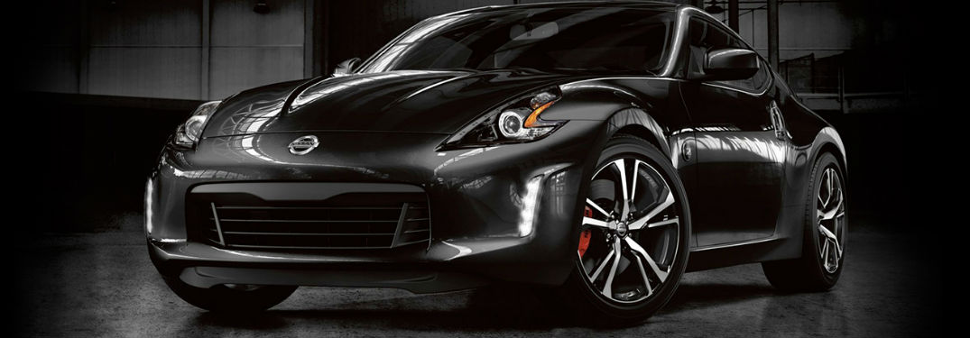 2019 Nissan 370Z Coupe now available in many vibrant color options