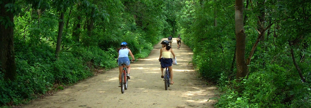 Top 5 Bike trails near Melbourne, FL you should check out the next time you want to go for a ride