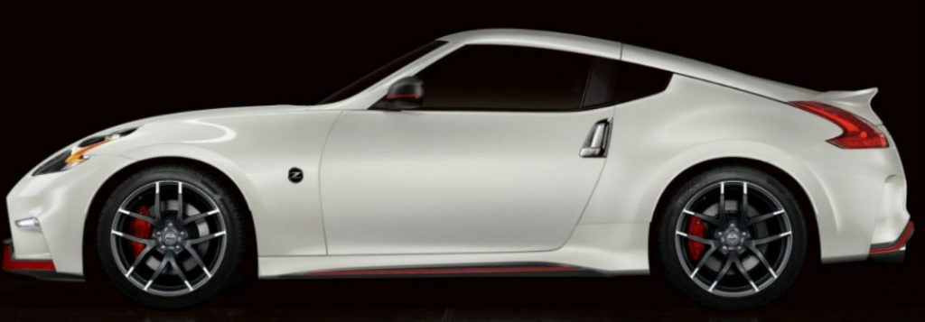 Sedan Vs Coupe >> Engine specs of new 2019 Nissan 370Z Nismo add more ...
