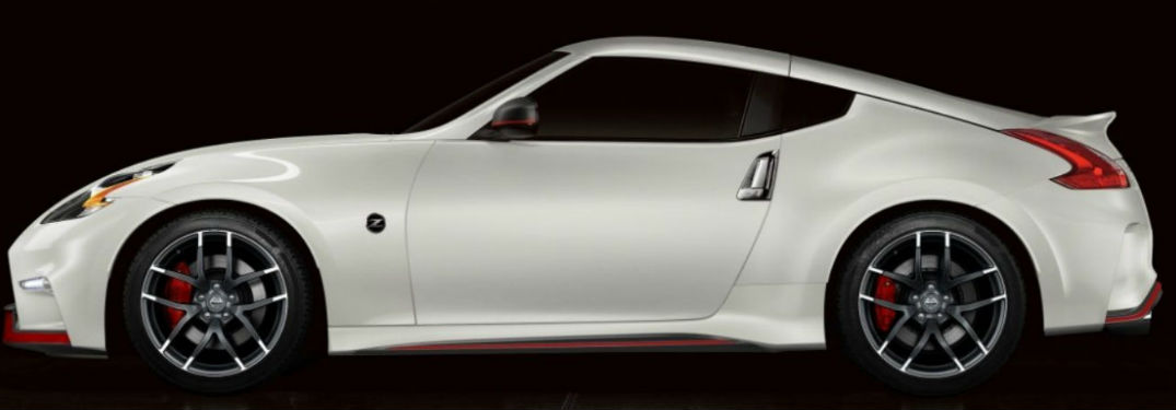 Engine specs of new 2019 Nissan 370Z Nismo add more horsepower, torque and performance features