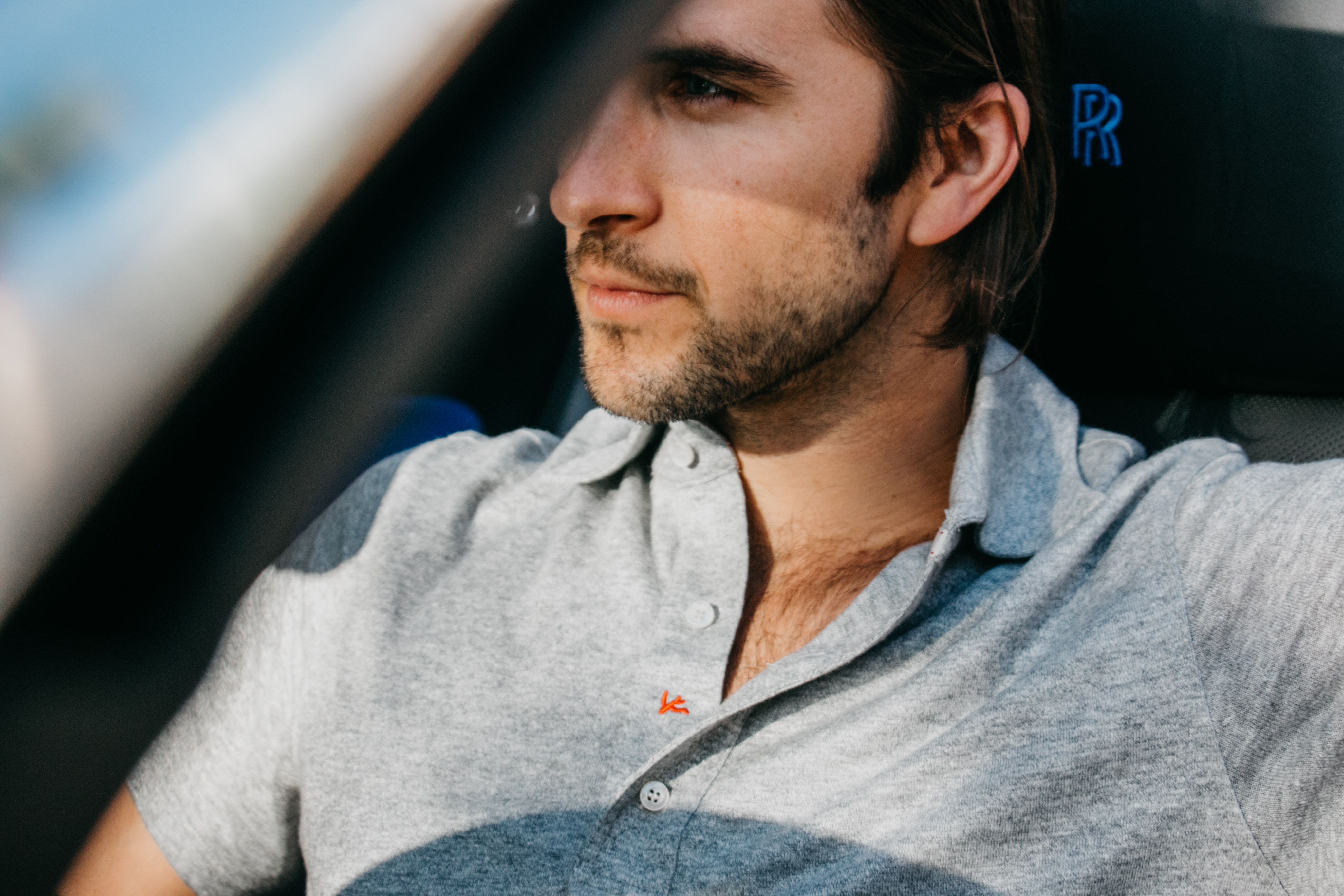 DRIVING EXPERIENCE AT ISAIA - ROLLS-ROYCE BEVERLY HILLS