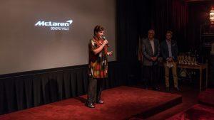 McLaren Movie Screening, Soho House, McLaren Beverly Hills, O'Gara Coach Beverly Hills, McLaren Senna, 570S, 570, 720S, 600LT Spider, 600LT, Bruce McLaren,