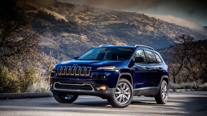 2014 jeep cherokee pricing announcement new cherokee available soon. Black Bedroom Furniture Sets. Home Design Ideas