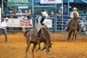 2016 Lindale Championship Rodeo
