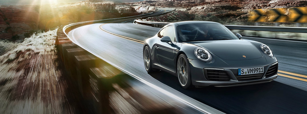 Why Did Porsche Switch to Turbocharged Engines in the 911