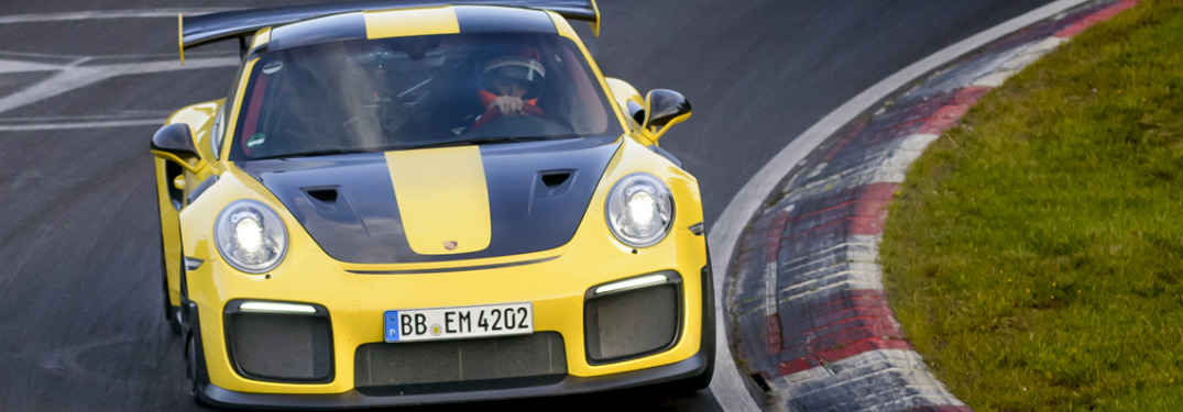 What is the Fastest Porsche 911 Model Ever?