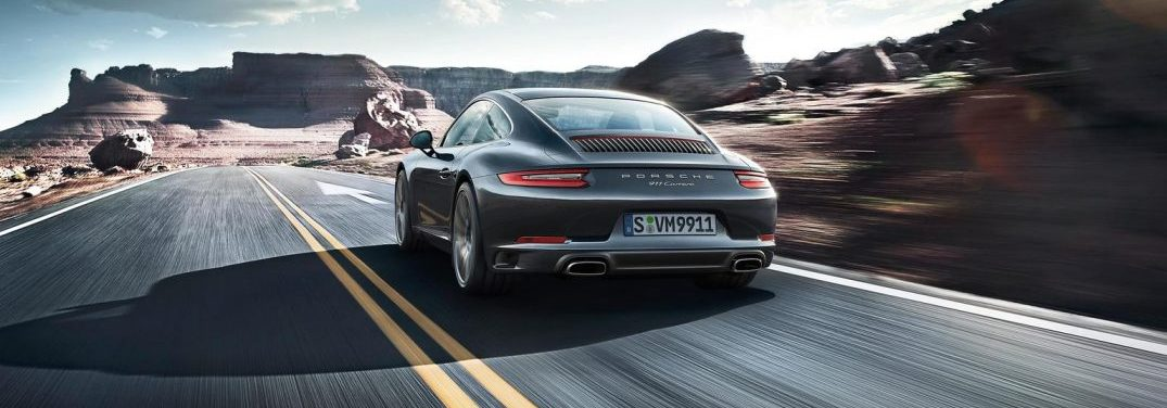 Which Porsche 911 Exterior Color Option is Right for You?