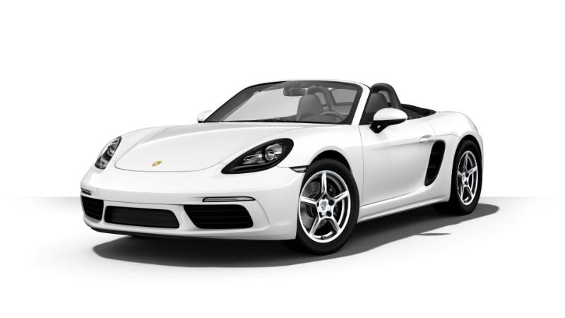 Loeber Porsche