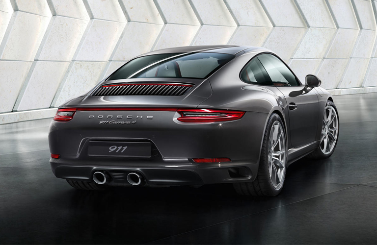 911 Carrera Gts >> How Powerful Is The New 2019 Porsche 911 Carrera Gts