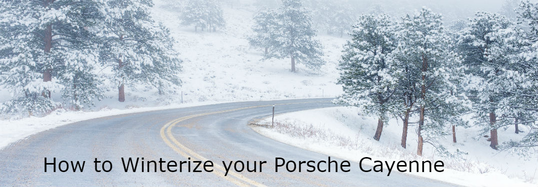 Stay warm in Chicago's winter months by learning how to protect your vehicle!