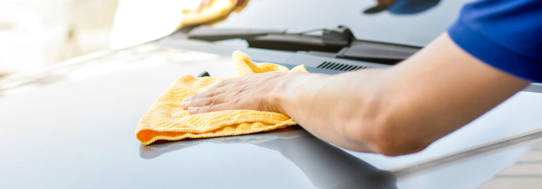 Spring cleaning tips for your luxury vehicle in Chicago, IL
