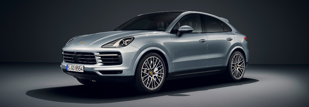 New Cayenne Model Showcases Impressive Power