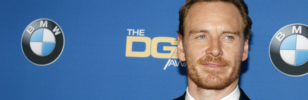 Watch Michael Fassbender's Journey to the 24 Hours of Le Mans