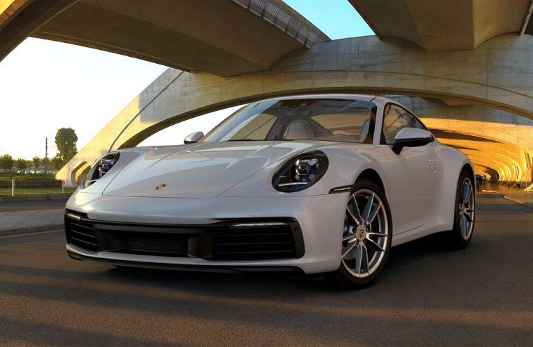 Chalk 2019 Porsche 911 Carrera