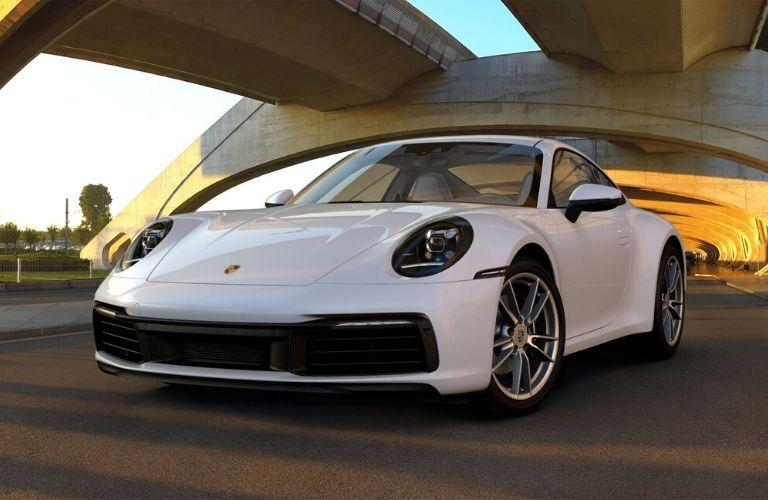 Exterior Color Options For The 2020 Porsche 911 Carrera