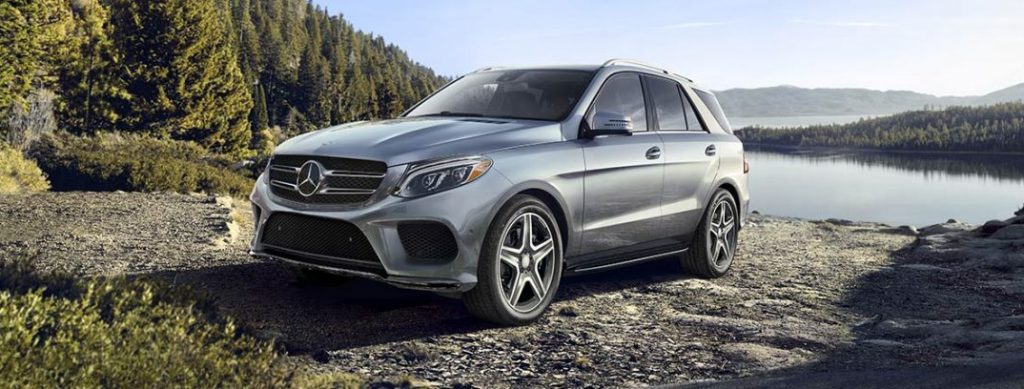 Mercedes Roadside Assistance >> What are the Mercedes-Benz SUV models?