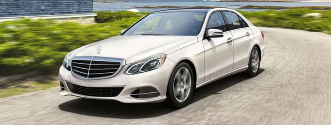 Which mercedes benz model is the fastest for Mercedes benz of salem