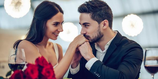Capricorn woman dating aries man