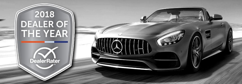Mercedes Benz Mbrace App >> Mercedes-Benz of Salem Earns Oregon Dealer of the Year Award