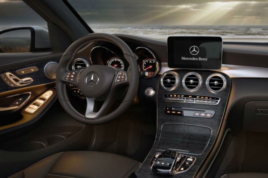 2018 Glc Suv Int6 O Mercedes Of Salem