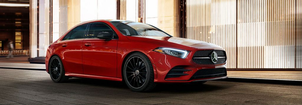 What Are The Performance Specs For The 2019 Mercedes Benz