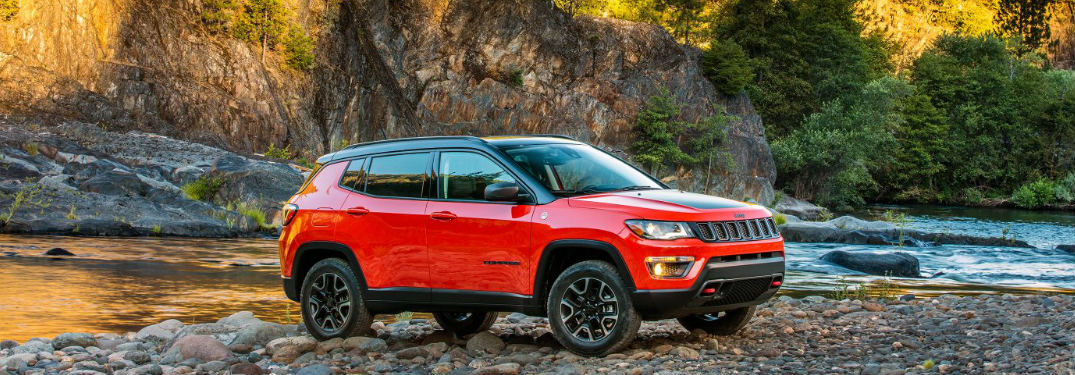 2018 jeep compass four wheel drive systems. Black Bedroom Furniture Sets. Home Design Ideas
