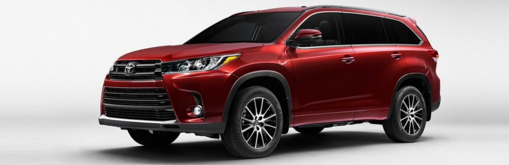 2017 Toyota Land Cruiser Towing Capacity >> What is the Towing Capacity of the 2017 Toyota Highlander?