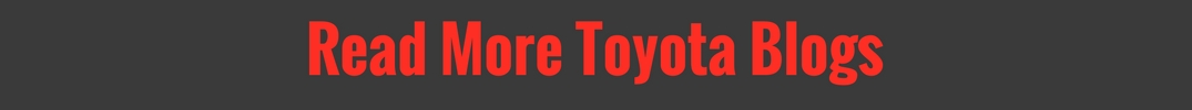 """Button that says """"Read more Toyota Blogs"""""""