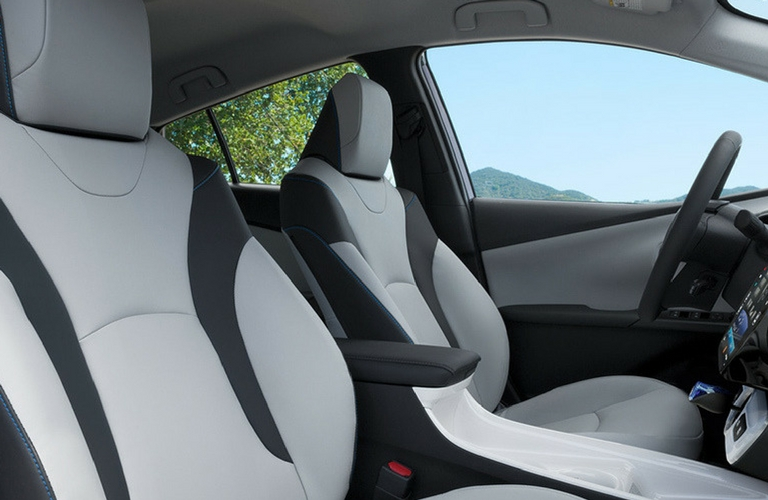 2018 toyota prius prime performance features. Black Bedroom Furniture Sets. Home Design Ideas
