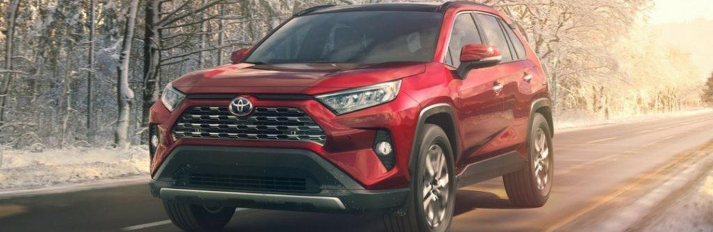2019    Toyota       RAV4    Engine Specs