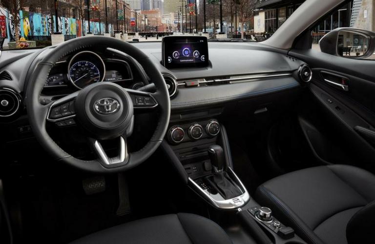 2019 Toyota Yaris Information Released