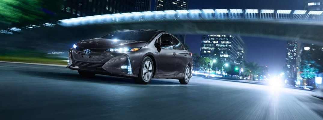 Most Fuel-Efficient Toyota Hybrid Vehicle in 2019