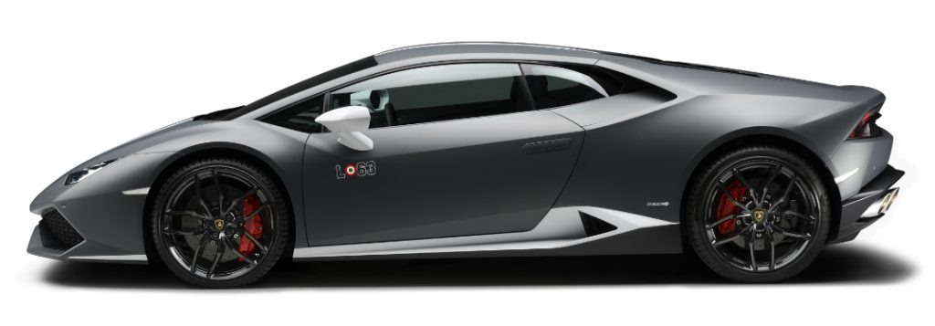 What Is The Lamborghini Huracan Avio