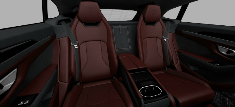How Many Passengers Does The Lamborghini Urus Seat