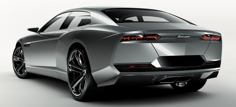 Will Lamborghini Ever Make A Sedan