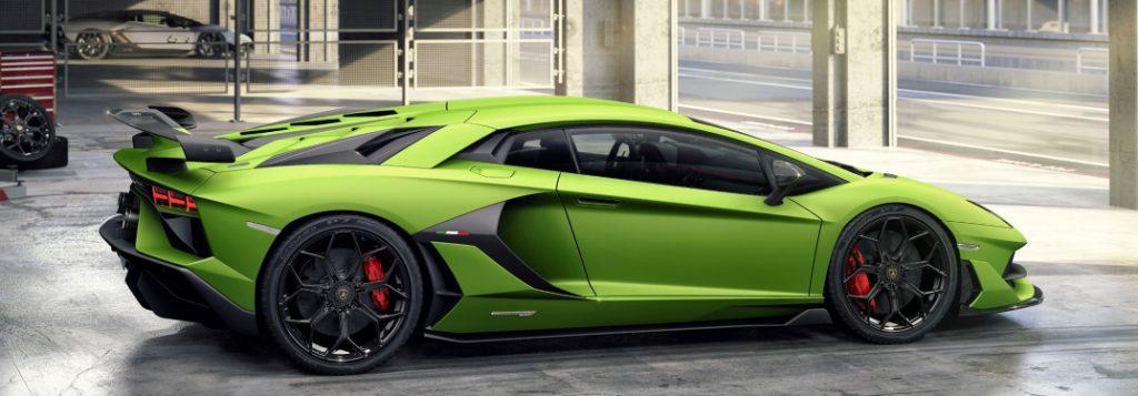 Ducati Owned By Lamborghini