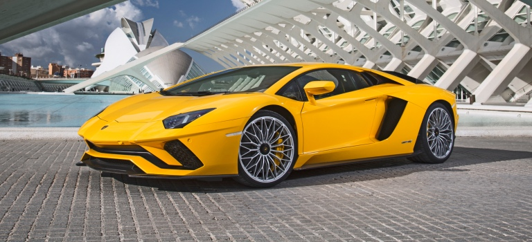 What Is The Lamborghini Factory Warranty