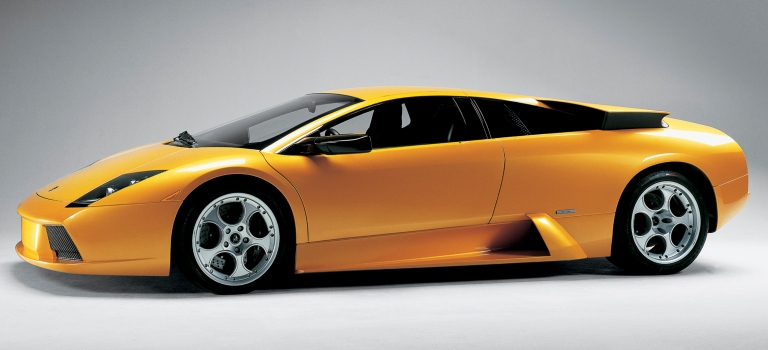 Where to buy pre,owned Lamborghini models in West Palm Beach