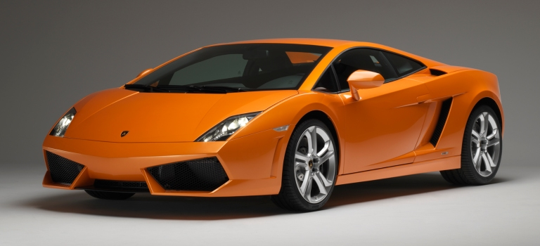How Many Different Gallardo Models Did Lamborghini Make