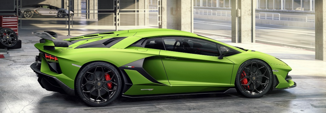 Does your Lamborghini need a battery maintainer?