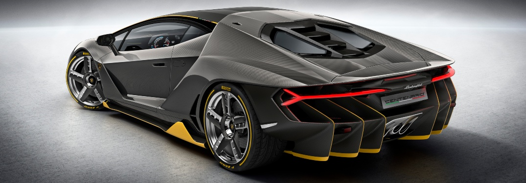 Lamborghini,Centenario,black,and,yellow,black,view_o