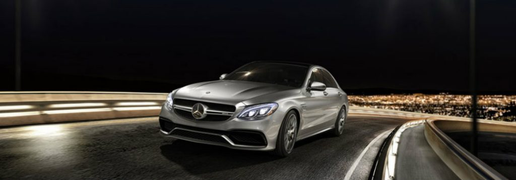 2017 mercedes benz c class color options for Mercedes benz service b coupons 2017