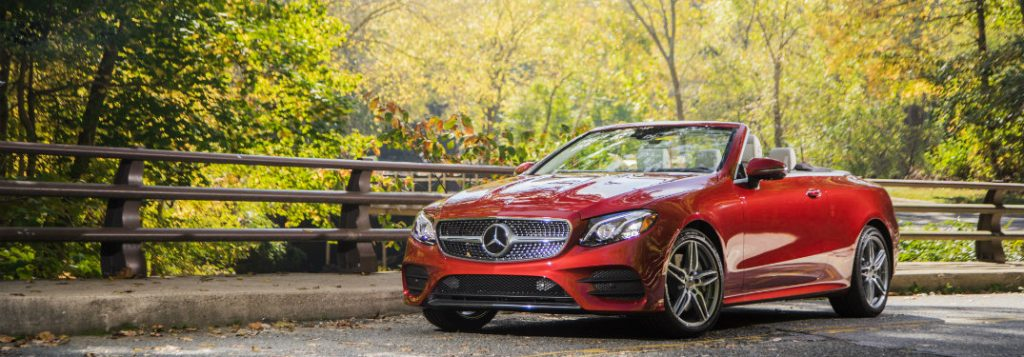 2018 mercedes benz e class cabriolet updates and upgrades for Mercedes benz service b coupons 2017