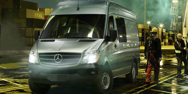 Get mercedes benz sprinter vehicles in lexington ky2 o for James motor company used cars