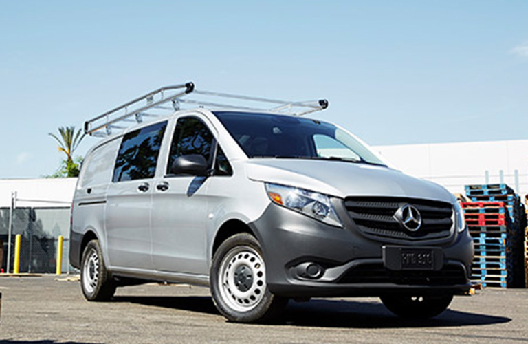 Mercedes benz commercial vehicles in lexington ky for Mercedes benz commercial vans