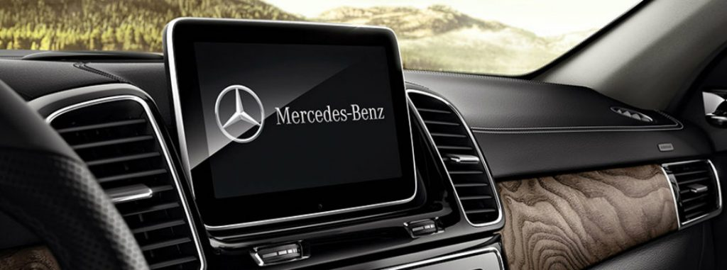How To Listen To Audio In The 2017 Mercedes Benz Gle