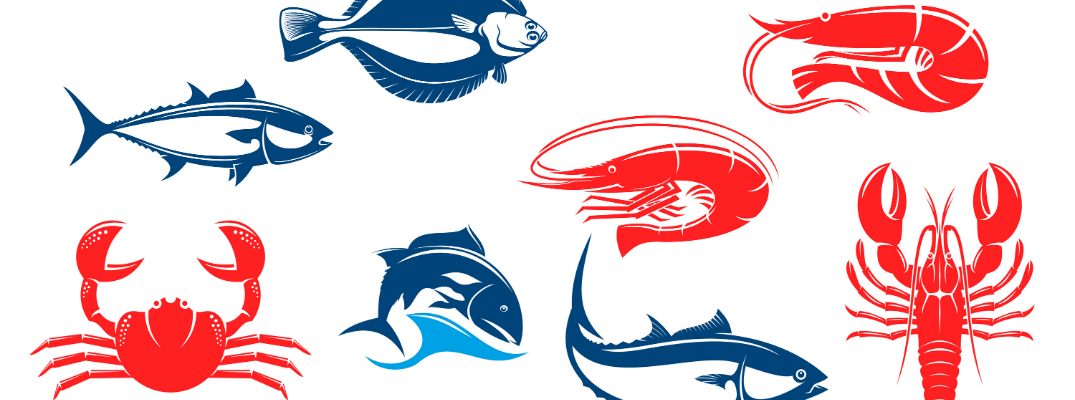 The Best Seafood Restaurants in New York City Seafood Sign