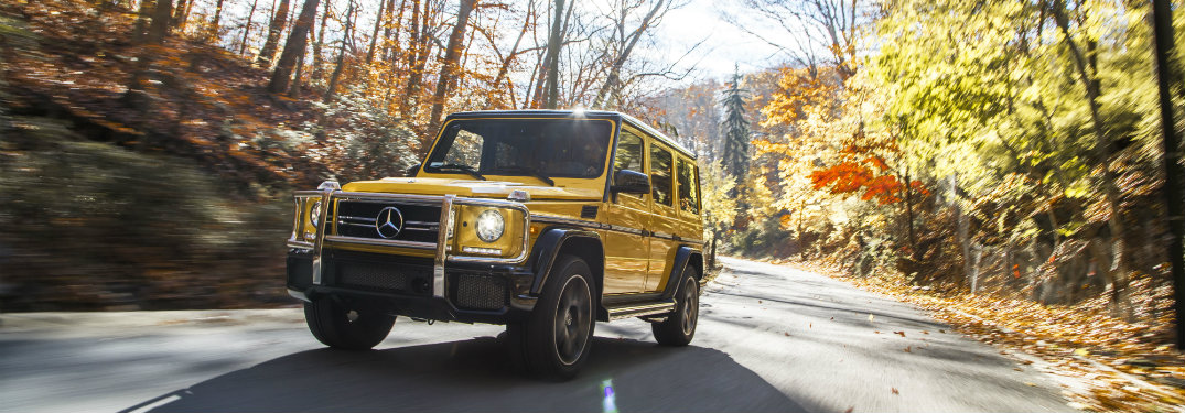 Mercedes benz g class archives mercedes benz of new rochelle for Mercedes benz new rochelle